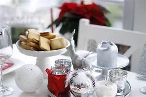 Tischdeko Weihnachten Selber Machen : tischdeko zu weihnachten mit leonardo glasware ~ Watch28wear.com Haus und Dekorationen