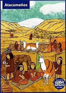 colorear dia de los pueblos originarios de Chile