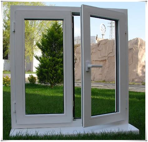 wholesale white color upvc casement window burglar proof window sale buy pvc white color