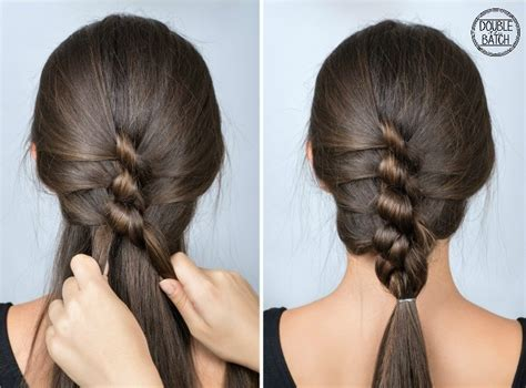 basic hair styles simple hairstyles for school the uplifting