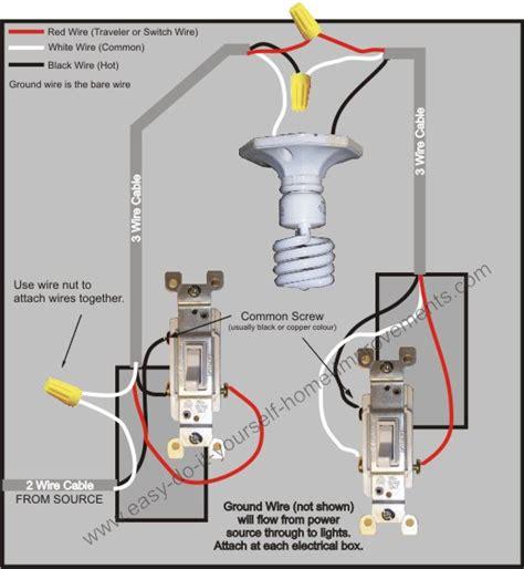switch wiring diagram