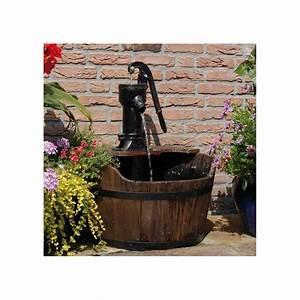 Fontaine De Jardin Truffaut. fontaine de jardin solaire truffaut ...
