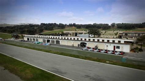 Experience The Ultimate At The Ascari Race Track