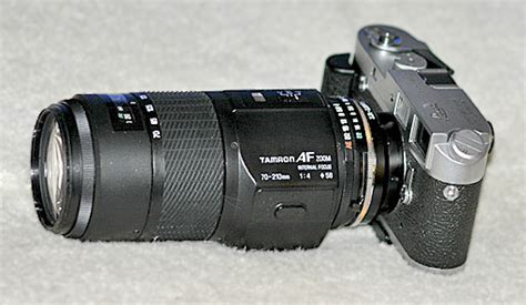the tamron af zoom 70 210 mm f 4 if adaptall 2 47a lens specs mtf charts user reviews