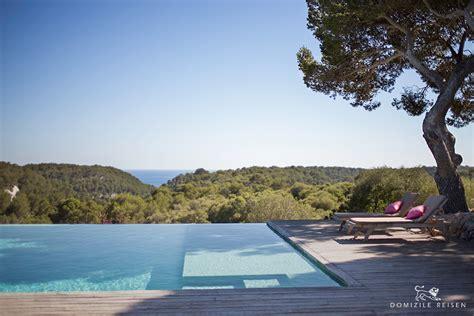 exclusive ferienvilla mit pool und direkt  meer auf