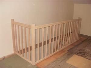 Balustrade En Bois : 10 best stairways images on pinterest stairways ~ Melissatoandfro.com Idées de Décoration