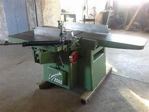 Machine à Bois Combiné : combin bois scm 2000 machines d 39 occasion exapro ~ Dailycaller-alerts.com Idées de Décoration