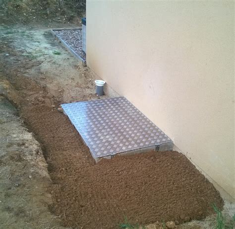 les astuces de brigitte 26 vide sanitaire steel mag