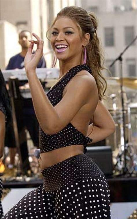 Beyonce's easy money; Christina Aguilera's Harrods ...