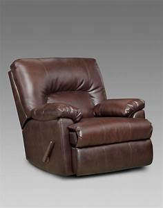 apollo recliner firenza vintage bonded leather chaise With apollo recliner