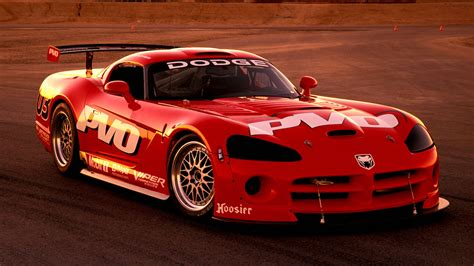In Pictures Snakes Alive! The Story Of The Dodge Viper