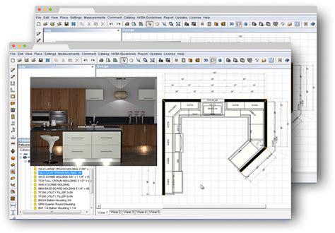 Prokitchen Software  Kitchen & Bathroom Design Software