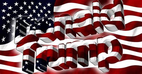 usa america trump  image  pixabay