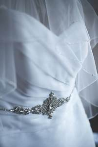 the seven stages of wedding gown cleaning preservation With wedding dress cleaner