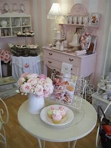 Shabby Chic Shops : cinderella moments the shabby chic cupcake shop dollhouse ~ Sanjose-hotels-ca.com Haus und Dekorationen
