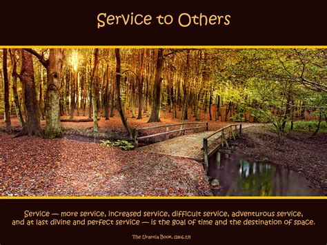 service to others picture