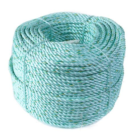 pot rope silver strand rope works limited