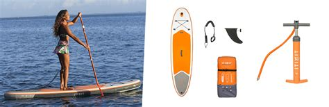 stand up paddle gonflable decathlon comment choisir un stand up paddle les conseils sportifs d 233 cathlon