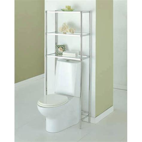 The Door Bathroom Organizer Target by Glacier Three Shelf Spacesaver Organize It All