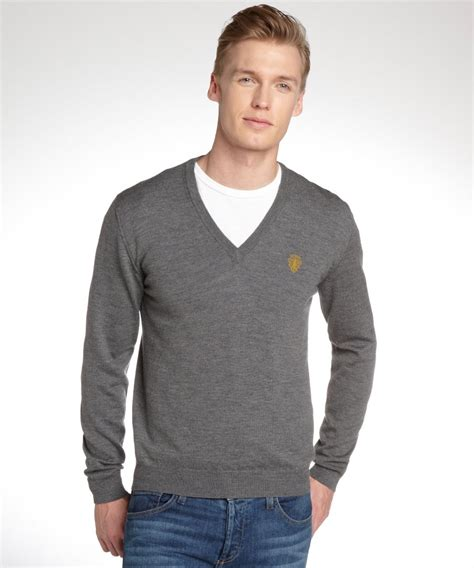 mens v neck sweater gallery for gt mens v neck sweater