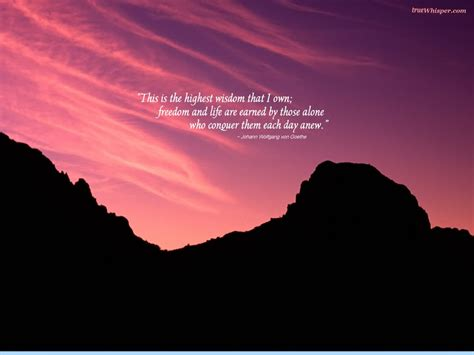 Desktop Backgrounds Quotes Wallpapers by Free Inspirational Wallpapers And Screensavers