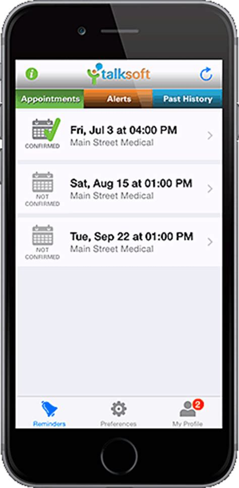 reminder app for iphone iphone appointment reminder app android appointment
