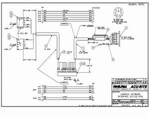 33001053 keyboard wiring harness dwg With keyboard wiring