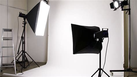lights for photoshoot professional artist photography and bnr studios