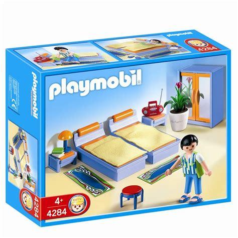 playmobil 4284 chambre des parents achat vente univers