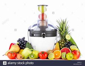 Obst Und Gemüse Entsafter Test : juicer stockfotos juicer bilder alamy ~ Michelbontemps.com Haus und Dekorationen