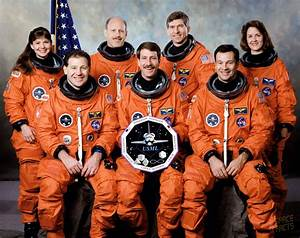 Spaceflight mission report: STS-73