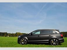 Audi Q7 Gets Tuned by ENCO autoevolution