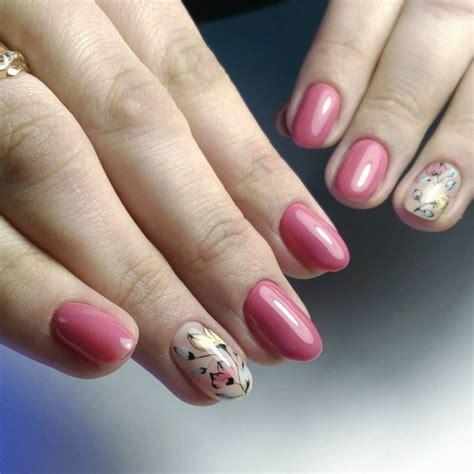 unghie primavera  tendenze  idee nail art