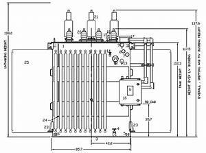 Abb Substation Power Transf
