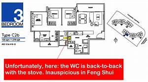 Feng Shui Typ Berechnen : feng shui waterbay ec at punggol central singapore property review fengshui geomancy net ~ Markanthonyermac.com Haus und Dekorationen