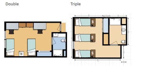 efficiency floor plans housing options residential stockton
