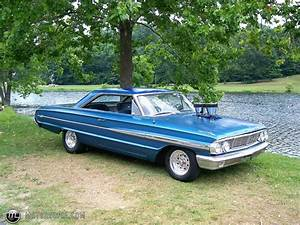 Ford Galaxie 500 Xl - Information And Photos