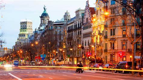 Barcelona 2021: los 10 mejores tours y actividades (con ...