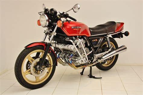 Honda Supersport Cbx 1000  1980 Catawiki
