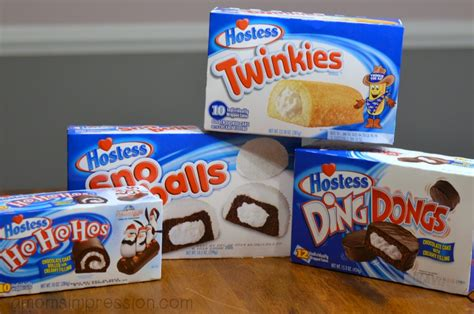 Creating Holiday Memories with Hostess Snack Cakes # ...