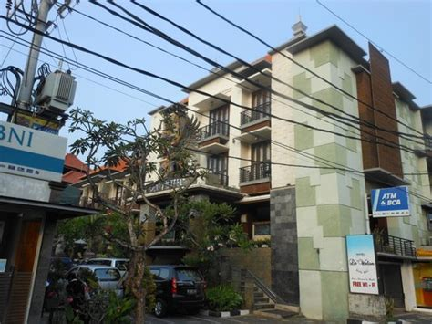 Picture Of La Walon Bungalows, Kuta