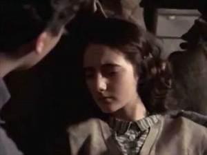 Anne Frank ♥ peter van pels--Breaking free - YouTube