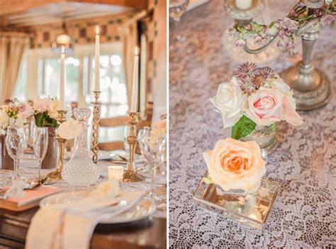 8 mariage shabby chic decoration de table j ai dit oui