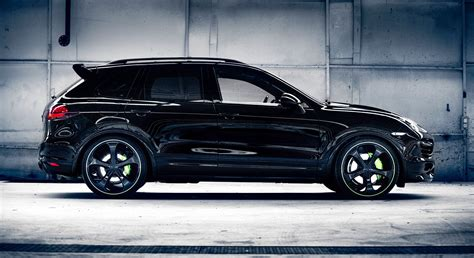 cayenne porsche black porsche cayenne black hd hd desktop wallpapers 4k hd