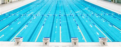 Swimming | AAGPS