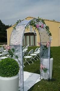 Musique Entrée Salle Mariage : salle de r ception avec jardin pour c r monie la que ~ Melissatoandfro.com Idées de Décoration