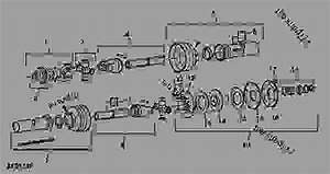 Pto Driveline Slip Clutch Assembly   Rc2084