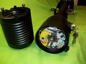 Buy Restored Mopar 1970 70 E Body Cuda Challenger Steering