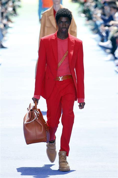 louis vuitton  stream    paris  louis vuitton men fashion