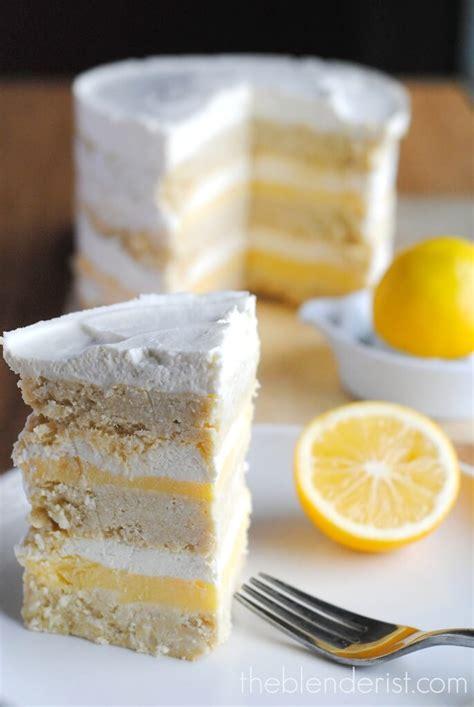 coconut lemon layer cake gluten   sugar